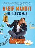 Book Cover Image. Title: No Land's Man, Author: Aasif Mandvi