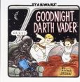 Book Cover Image. Title: Goodnight Darth Vader, Author: Jeffrey Brown