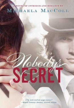 Nobody's Secret