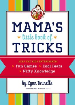 Mama's Little Book of Tricks