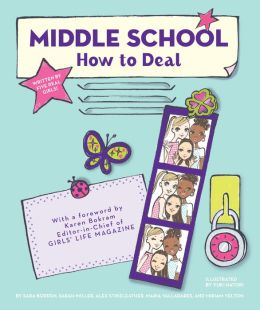 Middle School: How to Deal