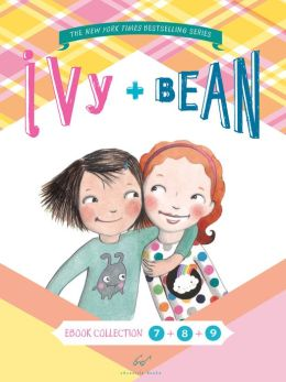 Ivy and Bean Bundle Set 3 (Books 7-9)