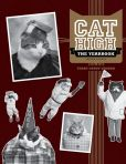 Book Cover Image. Title: Cat High:  The Yearbook, Author: Terry deRoy Gruber