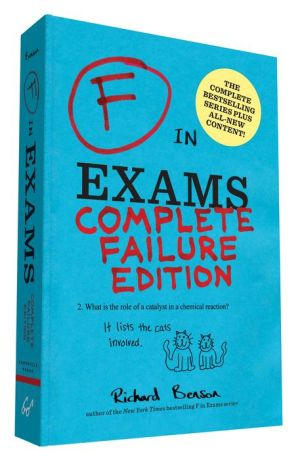 F in Exams: Complete Failure