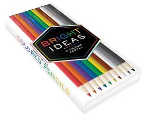 Bright Ideas Colored Pencils: Bright Ideas: 10 Colored Pencils
