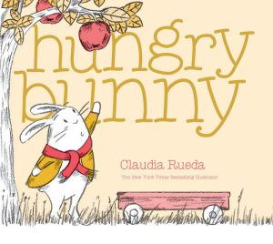 Book Hungry Bunny