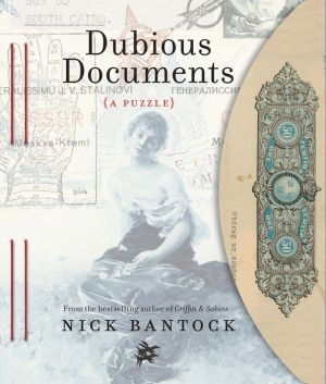 Book Dubious Documents: A Puzzle