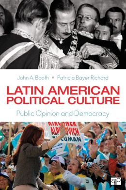 Latin American Political Culture and Democracy