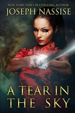 A Tear in the Sky: Templar Chronicles #3 (Urban Fantasy)