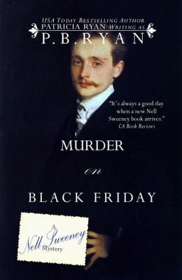 Murder on Black Friday (Nell Sweeney Mystery Series, #4)
