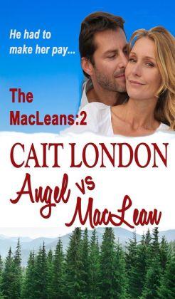 Angel vs MacLean