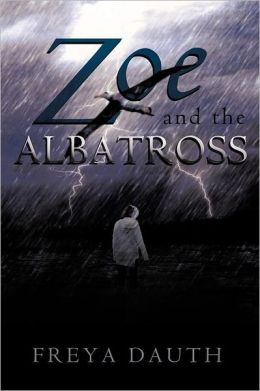 Zoe and the Albatross