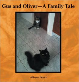 Gus and Oliver - A Family Tale (PagePerfect NOOK Book)