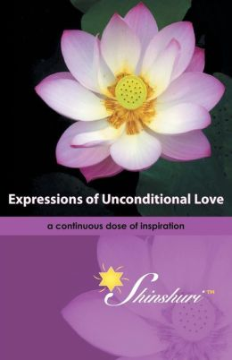 Expressions of Unconditional Love: A Continuous Dose of Inspiration