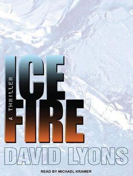 Ice Fire (Jock Boucher Series #1)