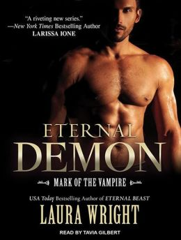 Eternal Demon (Mark of the Vampire Series #5)