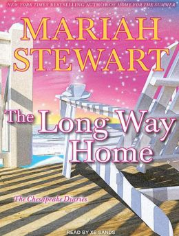 The Long Way Home (Chesapeake Diaries Series #6)