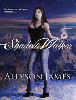Shadow Walker (Stormwalker Series #3)