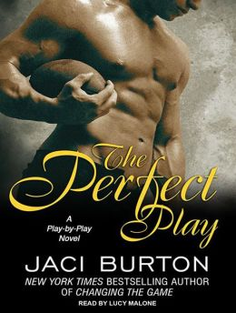 The Perfect Play (Play-by-Play Series #1)