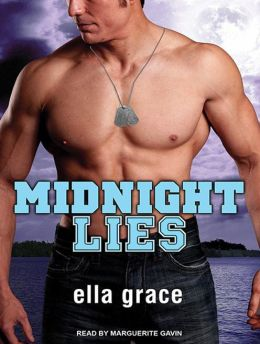 Midnight Lies (Wildefire Series #2)