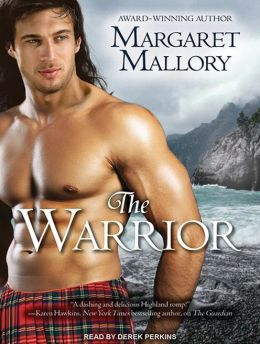 The Warrior (Return of the Highlanders Series #3)