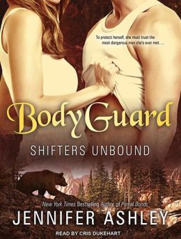 Bodyguard (Shifters Unbound Series #2.5)