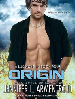 Origin (Lux Series #4)