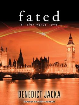 Fated (Alex Verus Series #1)