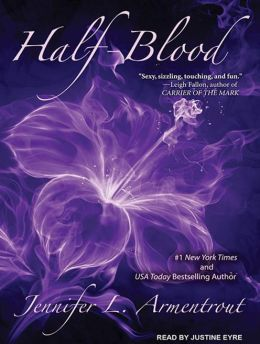 Half-Blood (Covenant Series #1)