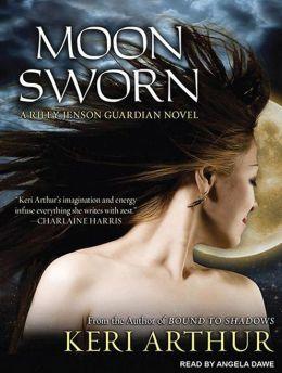 Moon Sworn (Riley Jenson Guardian Series #9)