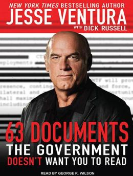 63 Documents the Government Doesn't Want You to Read