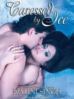 Caressed by Ice (Psy-Changeling Series #3)