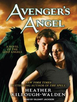 Avenger's Angel (Lost Angels Series #1)