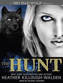 The Hunt (Big Bad Wolf Series #4)