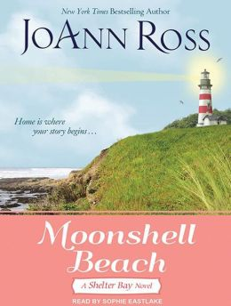 Moonshell Beach (Shelter Bay Series #4)