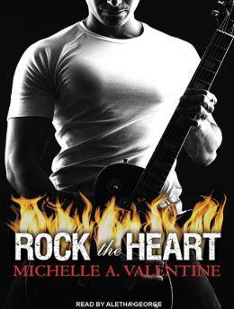 Rock the Heart