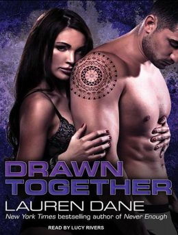 Drawn Together (Brown Siblings Series #6)