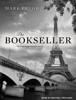The Bookseller (Hugo Marston Series #1)