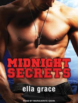 Midnight Secrets (Wildefire Series #1)