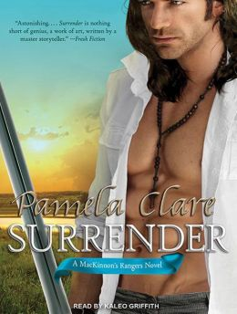 Surrender (MacKinnon's Rangers Series #1)