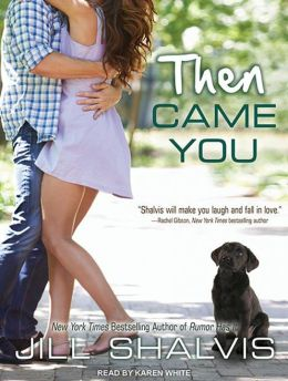 Then Came You (Animal Magnetism Series #5)