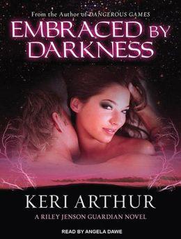 Embraced by Darkness (Riley Jenson Guardian Series #5)