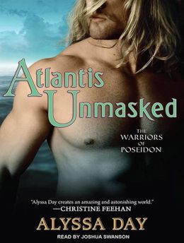 Atlantis Unmasked (Warriors of Poseidon Series #4)