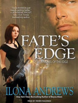 Fate's Edge (Edge Series #3)