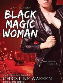 Black Magic Woman (Others Series #11)
