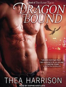 Dragon Bound (Elder Races Series #1)
