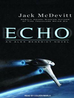 Echo (Alex Benedict Series #5)