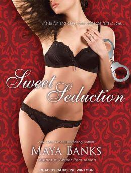 Sweet Seduction (Sweet Series #3)