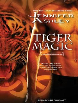 Tiger Magic (Shifters Unbound Series #5)