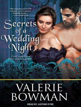 Secrets of a Wedding Night (Secret Brides Series #1)